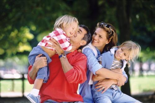Семейный секс при психологе